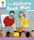 Oxford Reading Tree: Level 1+ More Stories a: Decode and Develop The Picture Book Man - Book