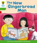 Oxford Reading Tree: Level 2 More a Decode and Develop the New Gingerbread Man - Book