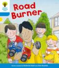 Oxford Reading Tree: Level 3 More a Decode and Develop Road Burner - Book