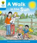 Oxford Reading Tree: Level 3 More a Decode and Develop a Walk in the Sun - Book