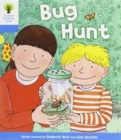 Oxford Reading Tree: Level 3 More A Decode and Develop Bug Hunt - Book