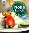 Project X: Alien Adventures: Green: Nok's Lunch - Book