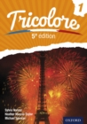 Tricolore 1 - eBook