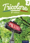 Tricolore 3 - eBook
