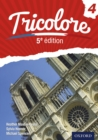 Tricolore 4 - eBook