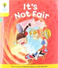 Oxford Reading Tree Biff, Chip and Kipper Stories: Level 5 More Stories A: It's Not Fair - Book