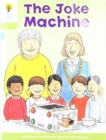 Oxford Reading Tree Biff, Chip and Kipper Stories: Level 7 More Stories A: The Joke Machine - Book
