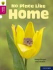 Oxford Reading Tree Word Sparks: Level 10: No Place Like Home - Book