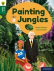 Oxford Reading Tree Word Sparks: Level 12: Painting Jungles - Book