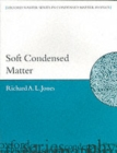 Soft Condensed Matter - Book