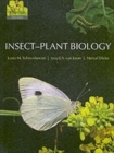 Insect-Plant Biology - Book