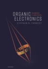 Organic Electronics : Foundations to Applications - Book