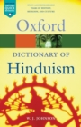 A Dictionary of Hinduism - Book