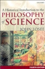 A Historical Introduction to the Philosophy of Science - Book