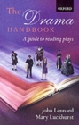 The Drama Handbook : A Guide to Reading Plays - Book