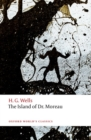 The Island of Doctor Moreau - Book