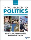 Introduction to Politics - Book