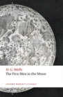 The First Men in the Moon - Book