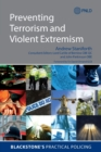Preventing Terrorism and Violent Extremism - Book