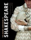 The Oxford Companion to Shakespeare - Book