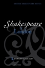 Shakespeare and London - Book