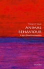 Animal Behaviour: A Very Short Introduction - Book