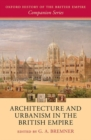 Architecture and Urbanism in the British Empire - Book