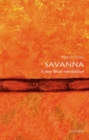 Savannas: A Very Short Introduction - Book