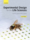 Experimental Design for the Life Sciences - Book
