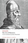 The Art of Rhetoric - Book
