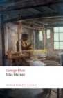 Silas Marner : The Weaver of Raveloe - Book