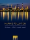 Marine Pollution - Book