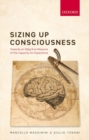 Sizing up Consciousness : Towards an objective measure of the capacity for experience - Book