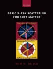 Basic X-Ray Scattering for Soft Matter - Book