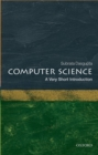 Computer Science: A Very Short Introduction - Book