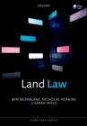 Land Law - Book
