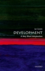 Development: A Very Short Introduction - Book