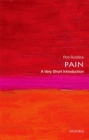 Pain: A Very Short Introduction - Book