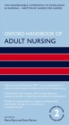 Oxford Handbook of Adult Nursing - Book