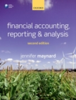 Financial Accounting, Reporting, and Analysis - Book