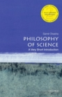 Philosophy of Science: Very Short Introduction - Book