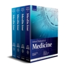 Oxford Textbook of Medicine - Book