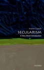 Secularism: A Very Short Introduction - Book