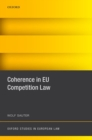 Coherence in EU Competition Law - Book
