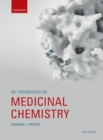 An Introduction to Medicinal Chemistry - Book