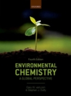 Environmental Chemistry : A global perspective - Book