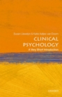 Clinical Psychology: A Very Short Introduction - Book