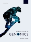 Introduction to Genomics - Book