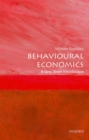 Behavioural Economics: A Very Short Introduction - Book
