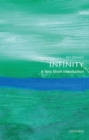Infinity: A Very Short Introduction - Book